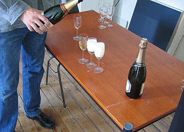 champagnetherapie