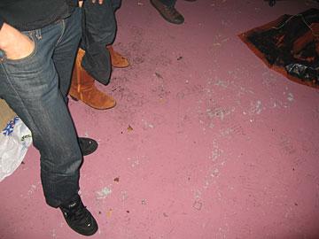 Helbaard @ Putje van Den Haag