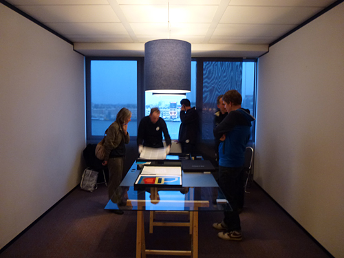 Re:Rotterdam, deel 1