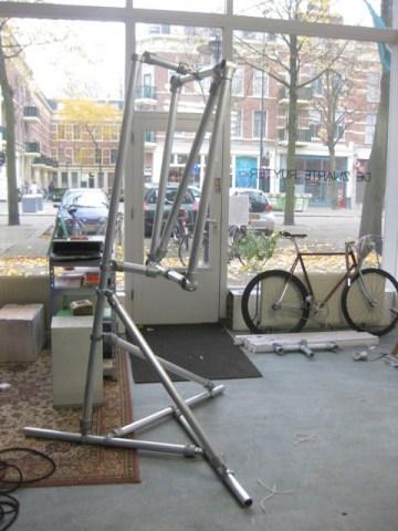 Eric S. Roelen @ De Zwarte Ruyter