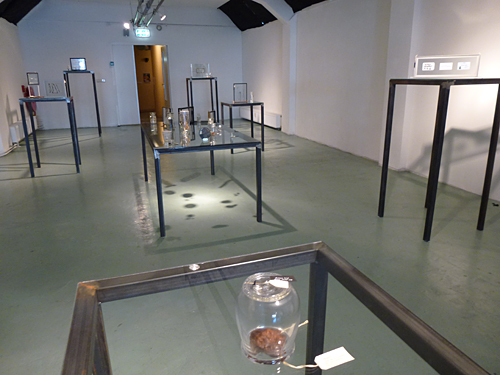 Soyo Lee @ Retort Art Space