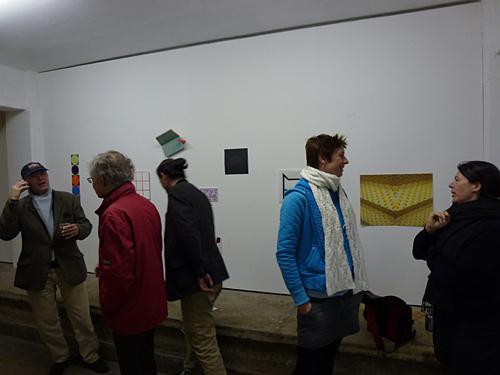 Stop & Go 3D bij Kunst & Complex