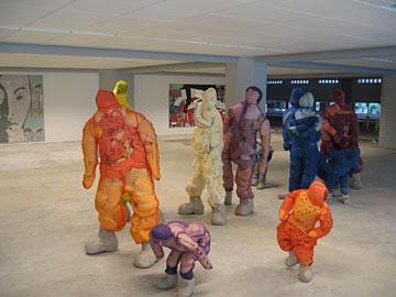 Artstore Rotterdam overzicht