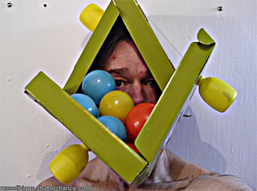 Russel Higgs