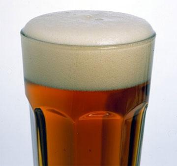 Lekker biertje