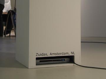 Jeroen Jongeleen @ Living the city