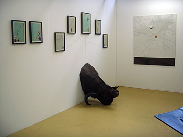 Galerie Parisa Kind