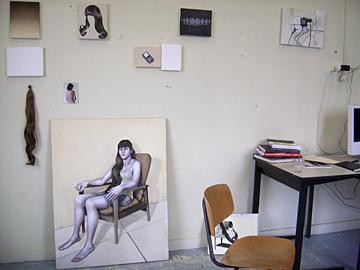 Atelier Annika Koops