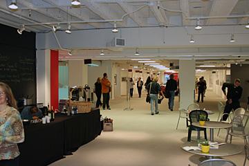 Next art fair Chicago