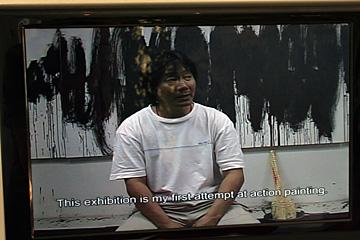 Mongolia: perception and utopia @ Kerava Art Museum