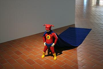 Phenomena @ Pori Art Museum