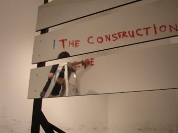 Marc Bijl & Jeroen Jongeleen @ Marianne Boesky Gallery
