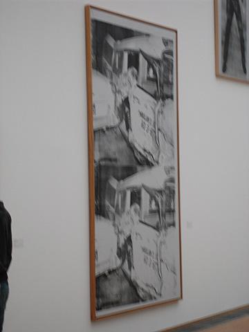 Hamburger Bahnhoff (part 2) aus der Sammelung Marx