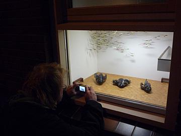 Jeroen Kuster @ Museum Hudson