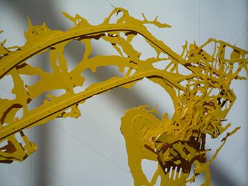 Art Amsterdam 2009: de hoogtepunten