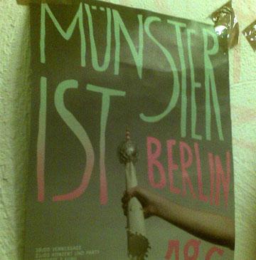 munster ist berlin