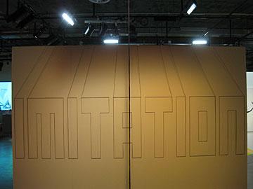 i-mitation