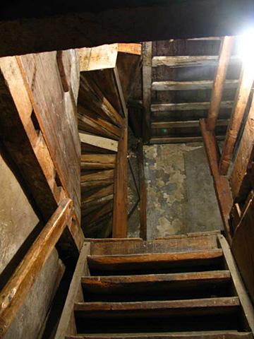 010 trappen