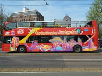 Turborondje Amsterdam