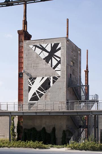 3 grote muren @ Picturin Festival (Turijn)