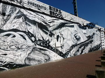 Bier & Brood, Extra Large #01