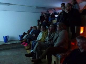 Basement Cinema #04