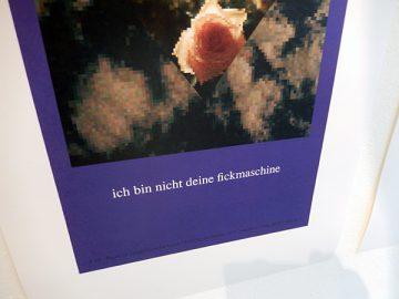 Maximiliane Barth, Felix Gienger, David Lips und Pio Rahner @ F 14