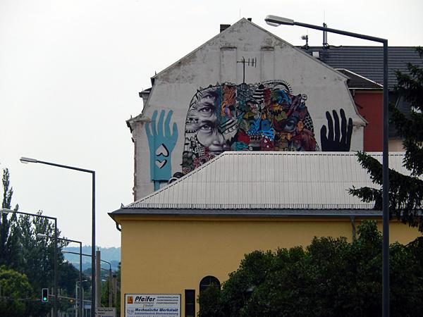 CityBilder Dresden