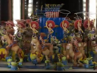 Pixar's Zoetrope