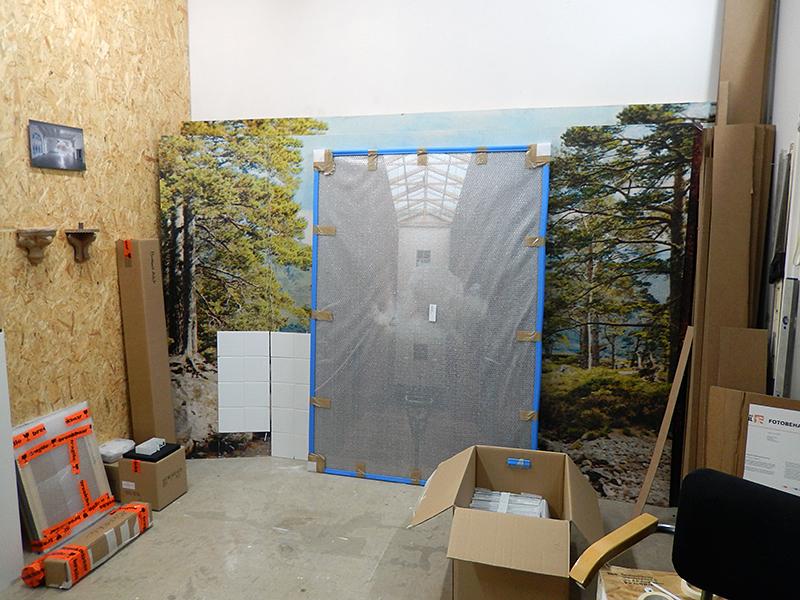 Atelier Berndnaut Smilde