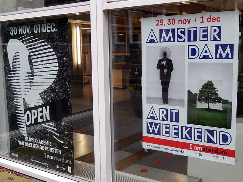 Rijksakademie Open 2013