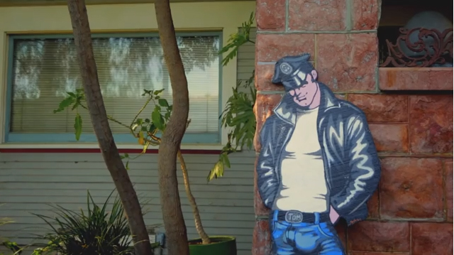 Tom of Finland @ MOCAtv