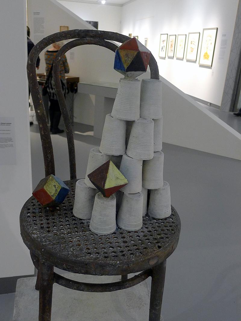 De magie van kunstenaarsdorp Bergen @ Museum Kranenburgh