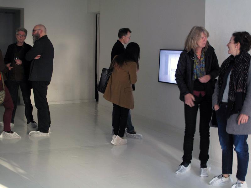 Frans van Lent @ Reuten Galerie