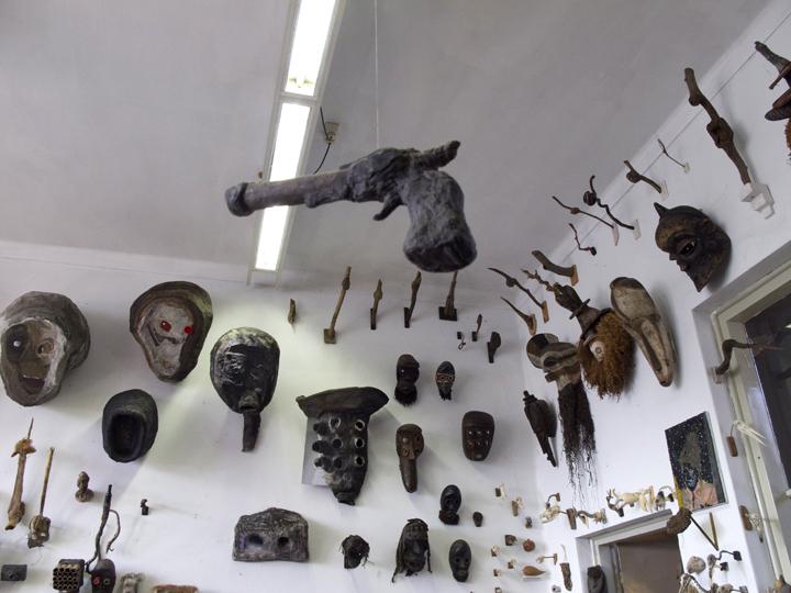 Atelier Paul  Bogaers
