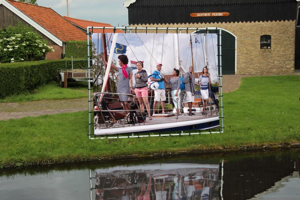 FryskeTriomf - Daan Samson - Heechspanning 2014