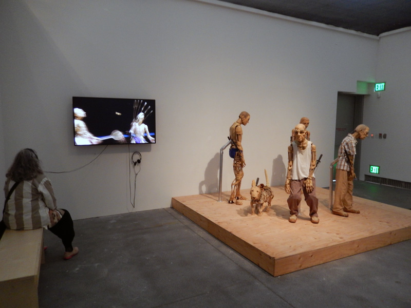Public Intimacy: Art and Other Ordinary Acts in South Africa @ Yerba Buena