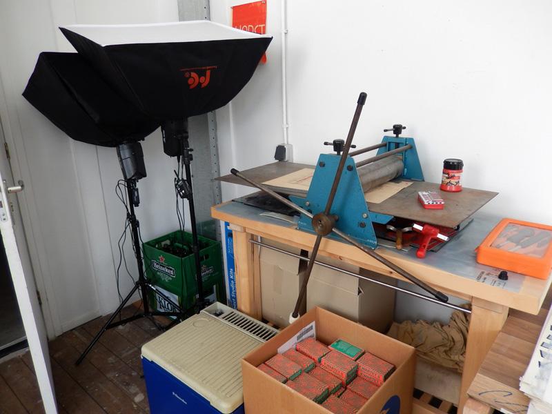Atelier Koen Taselaar