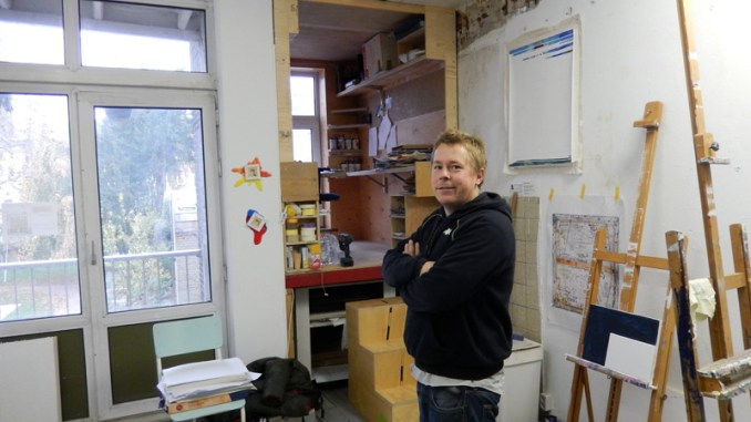 Atelier Daan den Houter