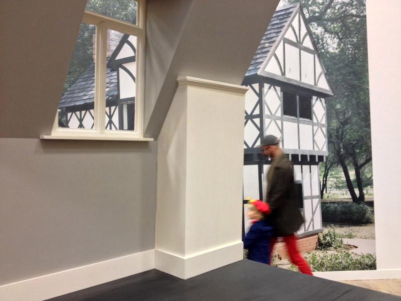 (T)HUIS @ Park, Tilburg