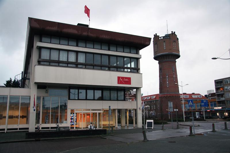 Rob Scholte Museum Den Helder _ Trendbeheer