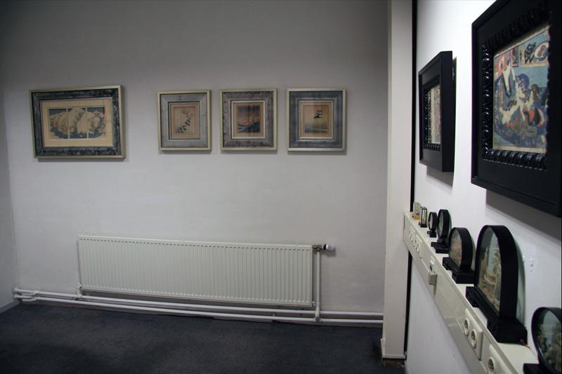 Rob Scholte Museum _ Japans kabinet