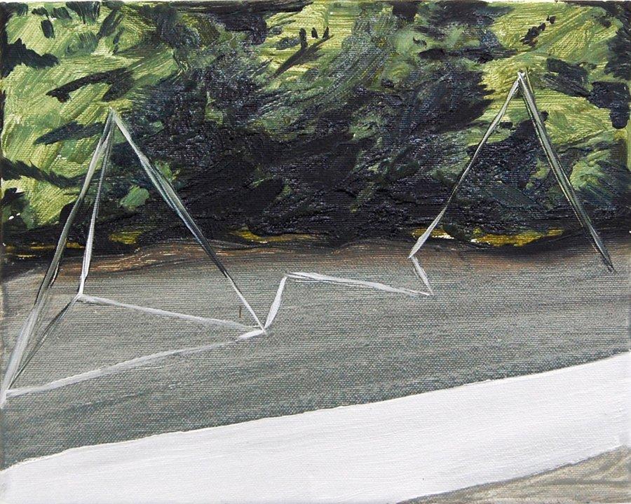 Collectie De Groen, Janine van Oene