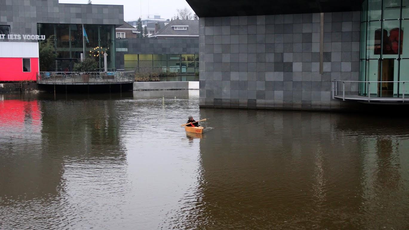27 Below @ De Fabriek, Eindhoven