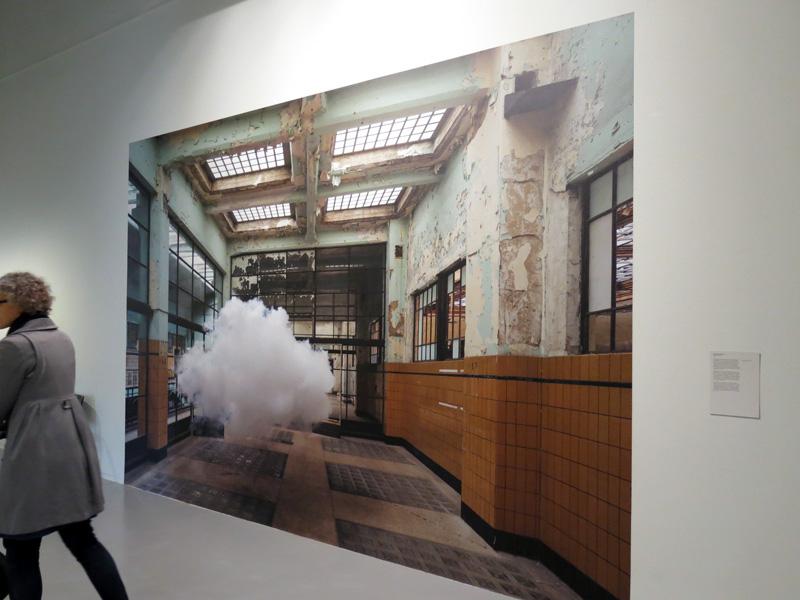 Jan Rosseel  @ FoMu, Antwerpen