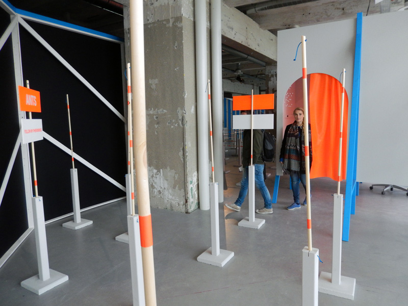 Dutch Design Week 2015