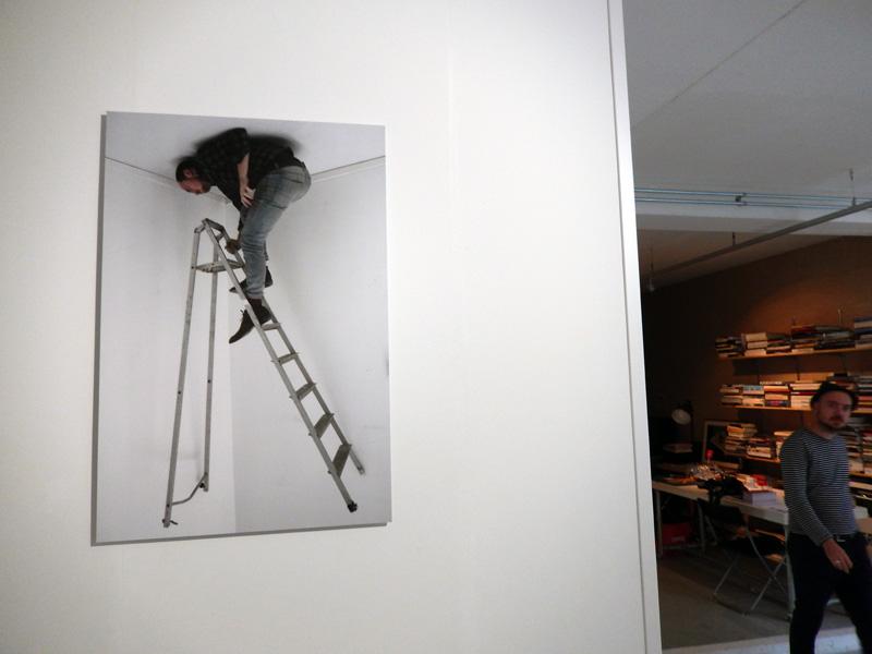 Bas van Wieringen @ Percipi Gallery