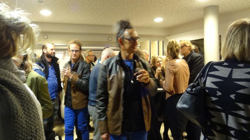 Erik van Lieshout @ Pauluskerk Rotterdam