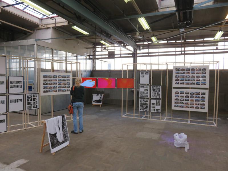 Boijmans project Rotterdam Ugo Rondinone 2016-02-12 041