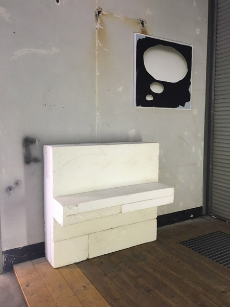 9. Jaap Kroneman en Lieven Hendriks, Studio Omstand